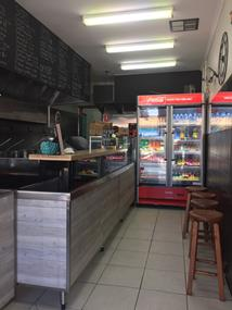 Fish and Chips Takeaway Business For Sale Bayside with residence