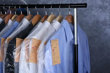 Dry Cleaners, under management, 5 ½ days, lifestyle business, new machinery