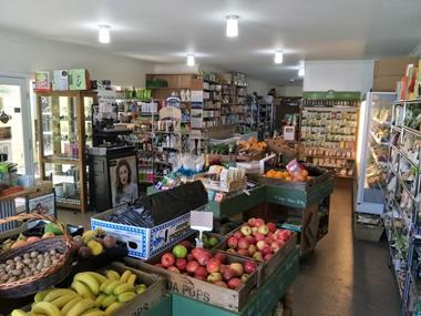 Organic Grocery - Business for Sale