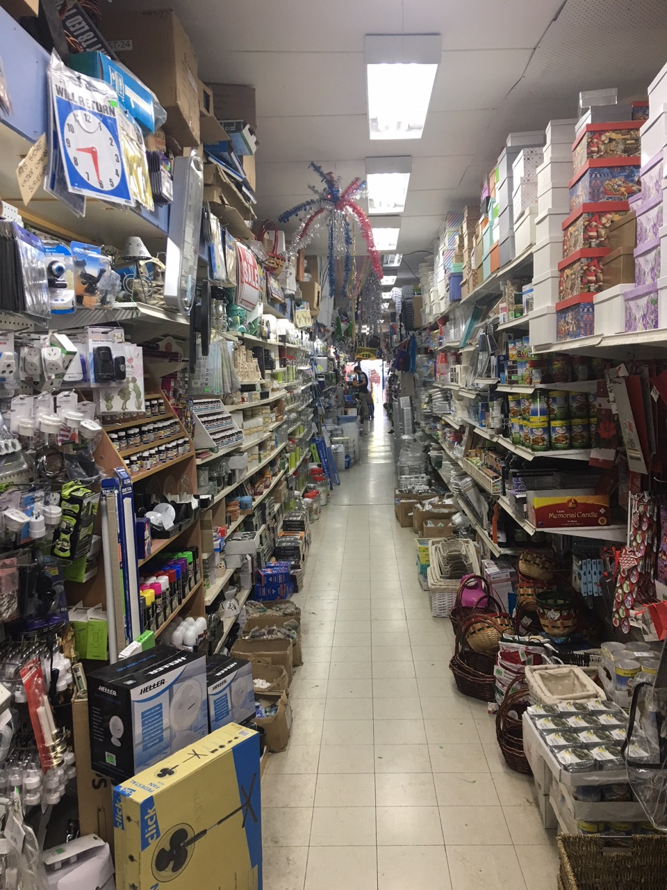 Discount Variety Store Business For Sale