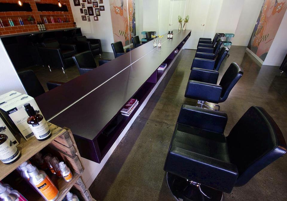 Hair Salon Business for Sale with low rent in Burwood