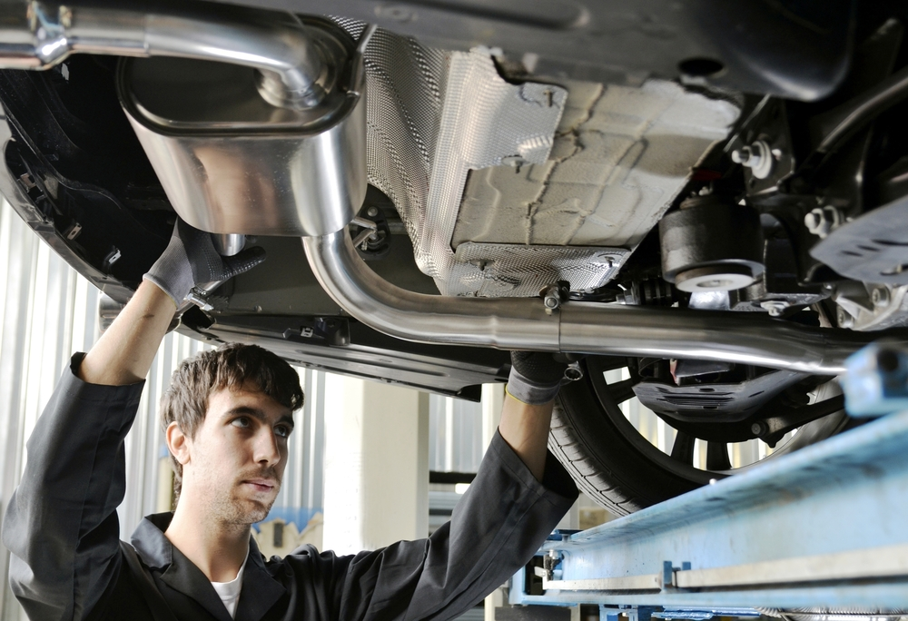 Automotive parts and service Business for Sale Dandenong