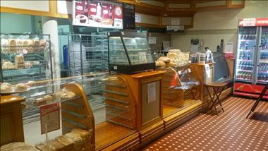 Fantastic Bakery Business For Sale in Morwell
