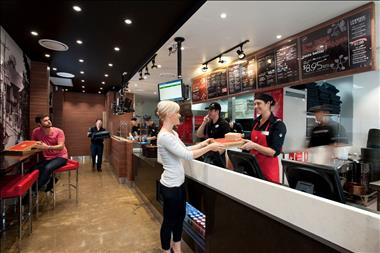 Domino's Pizza, Charters Towers QLD - Brand NEW Store Opportunity!
