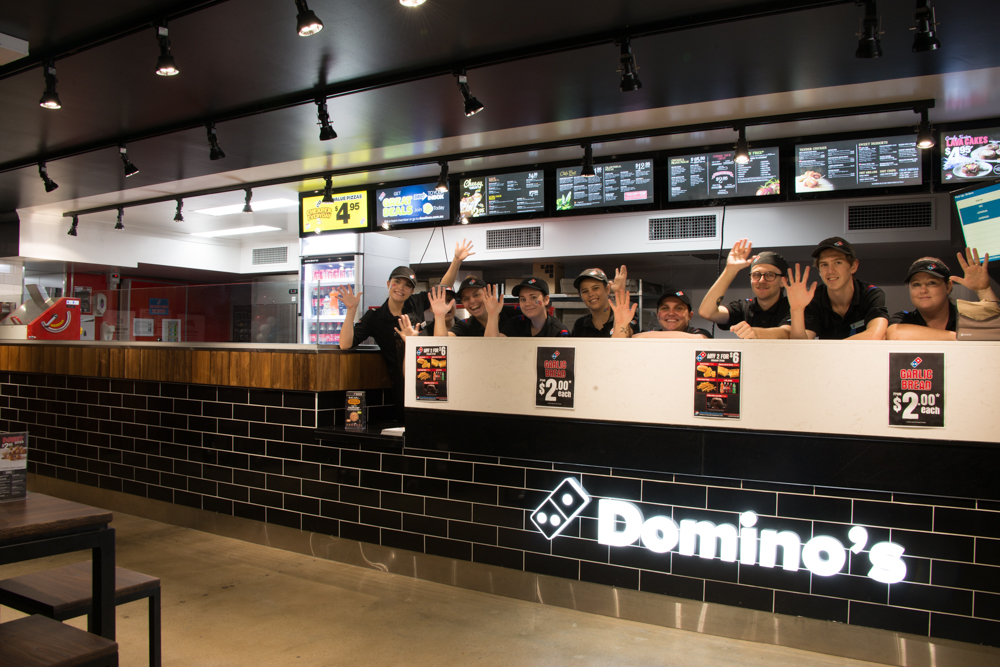 Domino's Point Cook, VIC - EXISTING STORE OPPORTUNITY!