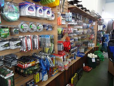 Retail investment - camping, fishing gear, outdoors business - For Sale by EOI