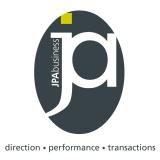 JPAbusiness Logo