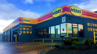 Franchise available - MIDAS FERNTREE GULLY