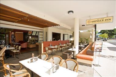 Cafe Finance Options Available - Resale - Caloundra - Shingle Inn Cafe