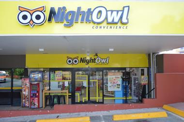 NightOwl Tarragindi for sale!