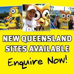 Exciting NEW store next to NEW Sunshine Coast University Hospital!
