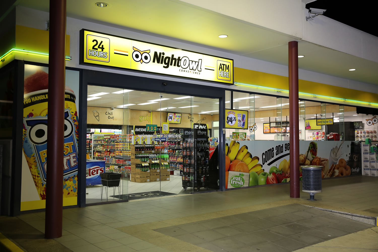 Established & busy store for sale in Cairns!