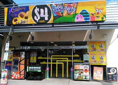 Fantastic NEW store opportunity available in Townsvillel!