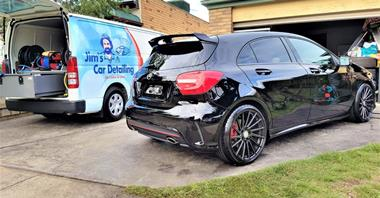 Brunswick Car Wash & Detailing Business For Sale | $1,500 Guarantee Per Week