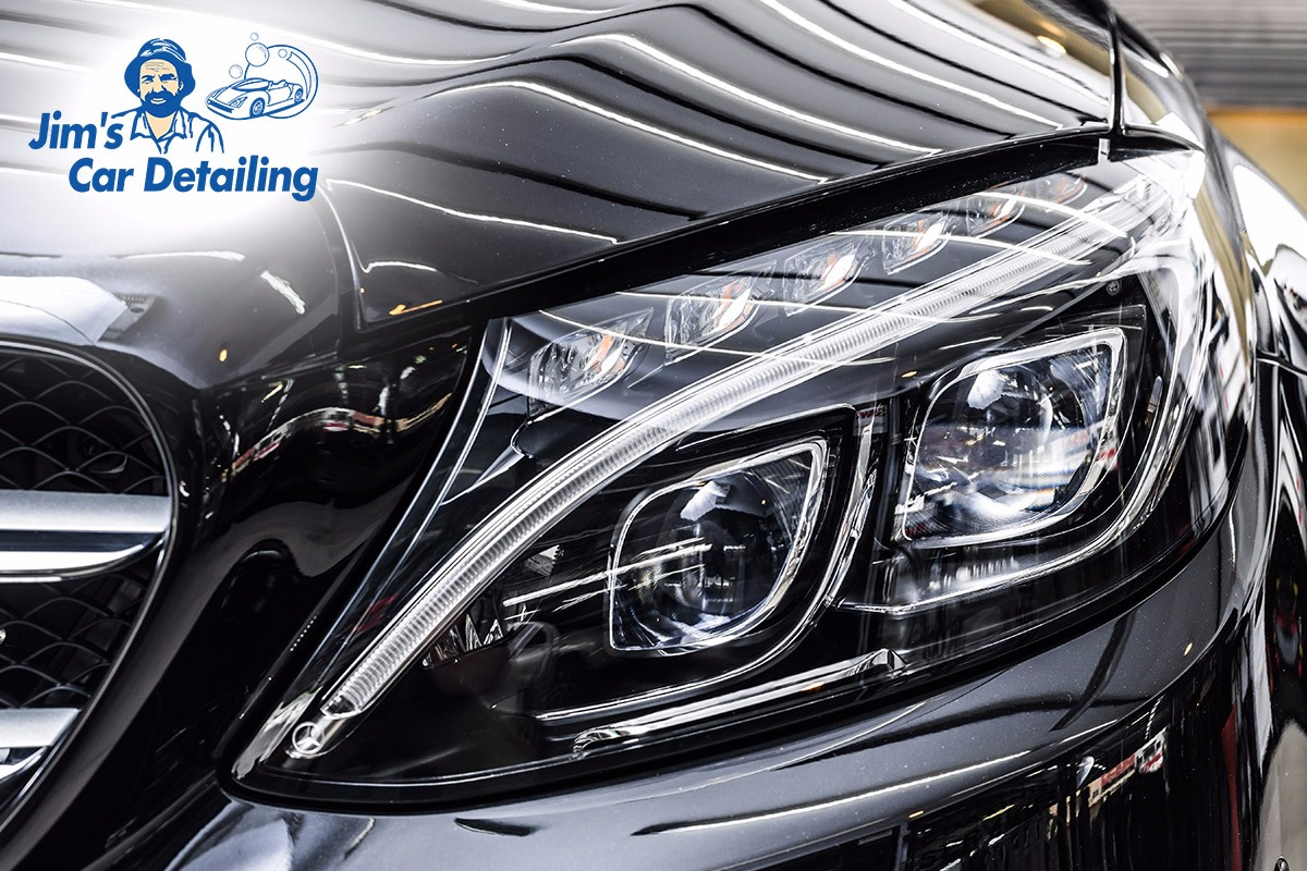 Jims Car Detailing Franchises NEW DISCOUNTED RATE -CAN'T KEEP UP WITH THE DEMAND