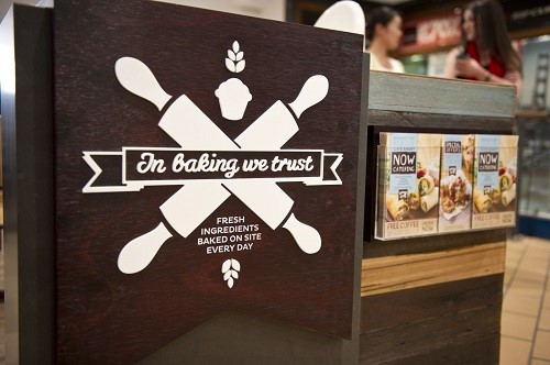 NEW! Capitalise on this - Muffin Break Store (SE Melbourne)  BRE2913