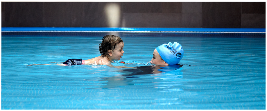 SUCCESSFUL SWIM SCHOOL (OUTER SE MELBOURNE)  WIM7793