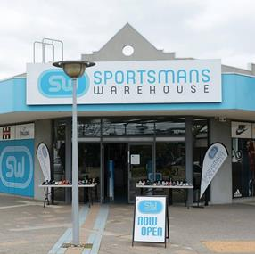 Sportsmans Warehouse - Shepparton