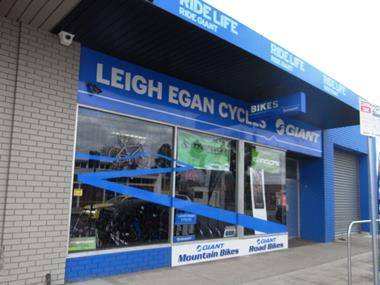Leigh Egan Cycle & Fitness