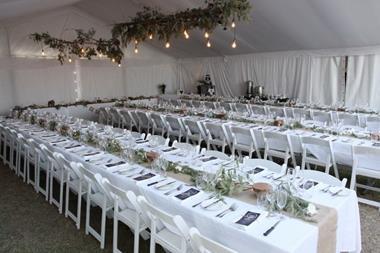 24 Seven Events & Party Hire