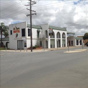 El Toro Motel - Numurkah