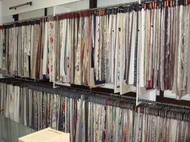 Quality Window Dressings and Soft Furnishings (Premises Optional)