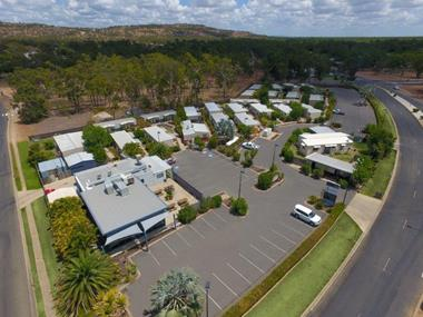 Quality Accommodation Village - Middlemount Qld