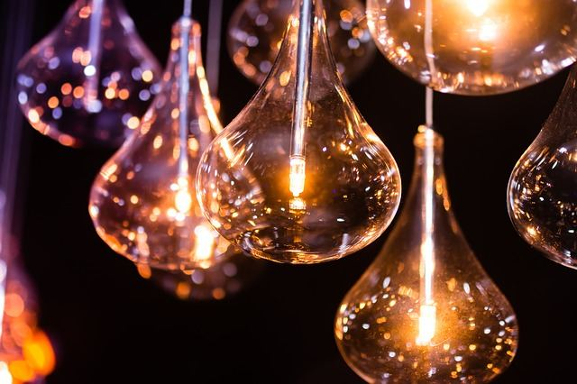 Lighting and Decor Business (Ref 735)