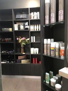 Modern Hair Salon For Sale (Ref D737)