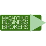 Macarthur Business Brokers Logo
