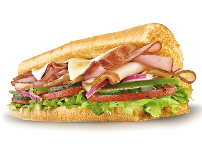 Sandwich - Takeaway Food - Franchise - Eastwood, SYDNEY