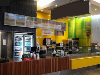Subs - Takeaway Food - Franchise - Brisbane North