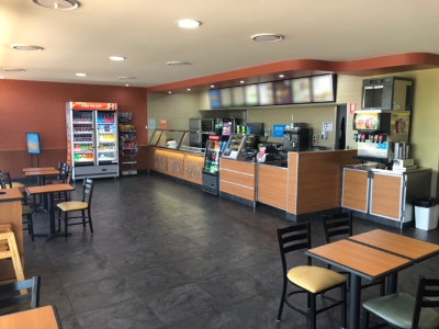 Sandwich Franchise - Blackwater QLD