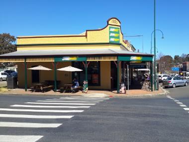 SUB SANDWICH FRANCHISE URALLA, NSW