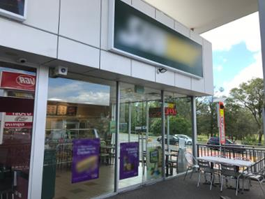 Takeaway Food - Subs Franchise - Brisbane West