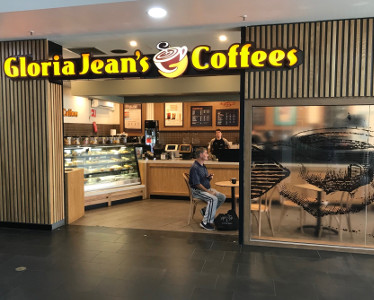 Cafe - Coffee - Gloria Jeans - Melton VIC