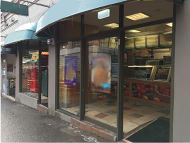 Sub Sandwich Franchise - Sydney City