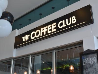CAFE - TAKEAWAY FOOD FRANCHISE