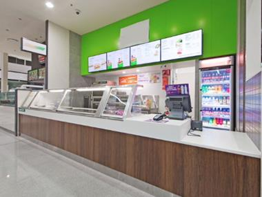Subs - Takeaway Food - Franchise - Capalaba QLD