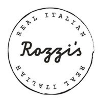 Rozzi's Italian Canteen Indooroopilly
