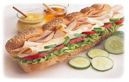 Subs - Takeaway Food - Franchise - Bundaberg Area QLD