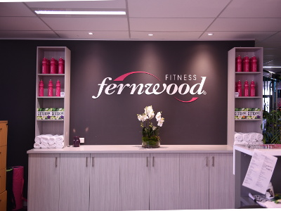 Fernwood Fitness Womens Gym Franchise Ryde NSW
