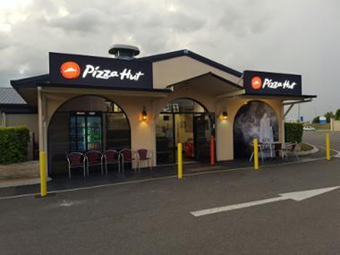 Pizza Hut - Takeaway Food - Franchise - Plainland QLD