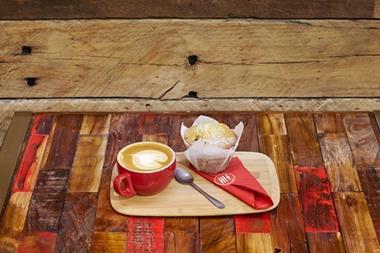 'Easy to run' Espressso Bar Cafe
