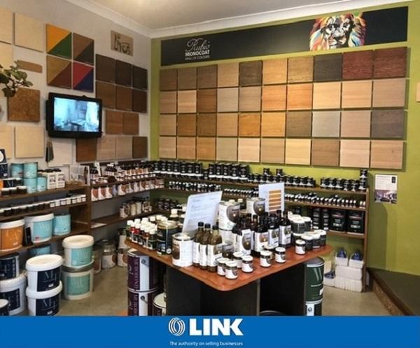 Eco Friendly Paint Shop Byron Bay