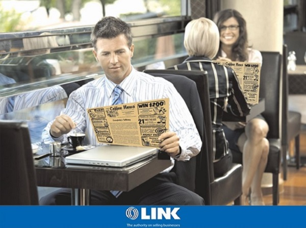 Coffee News Australian Master Franchise