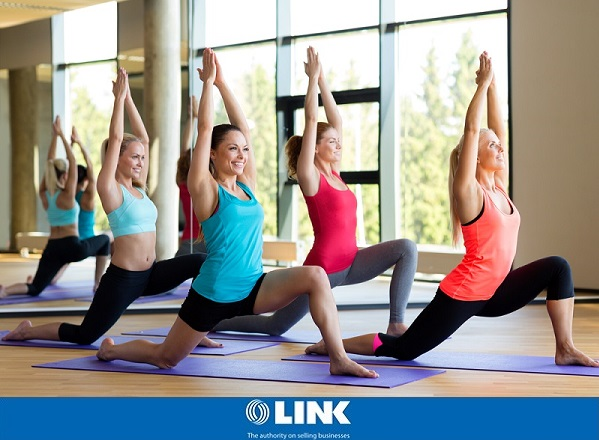 Two Thriving Hot Yoga Studios 10km Apart