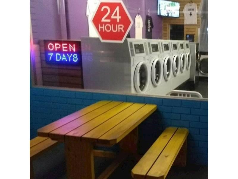 Easy to Run Business, Coin Laundromat Brisbane South
