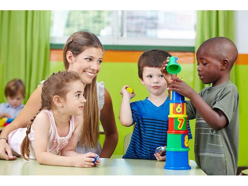 Childcare Owner Operator Required