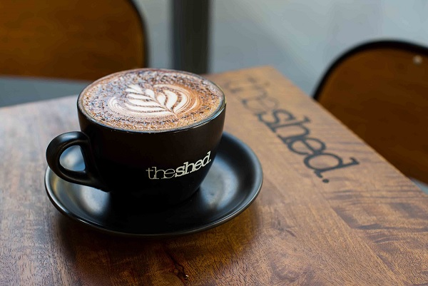 The Shed Cafe Franchise - Wollongong Region